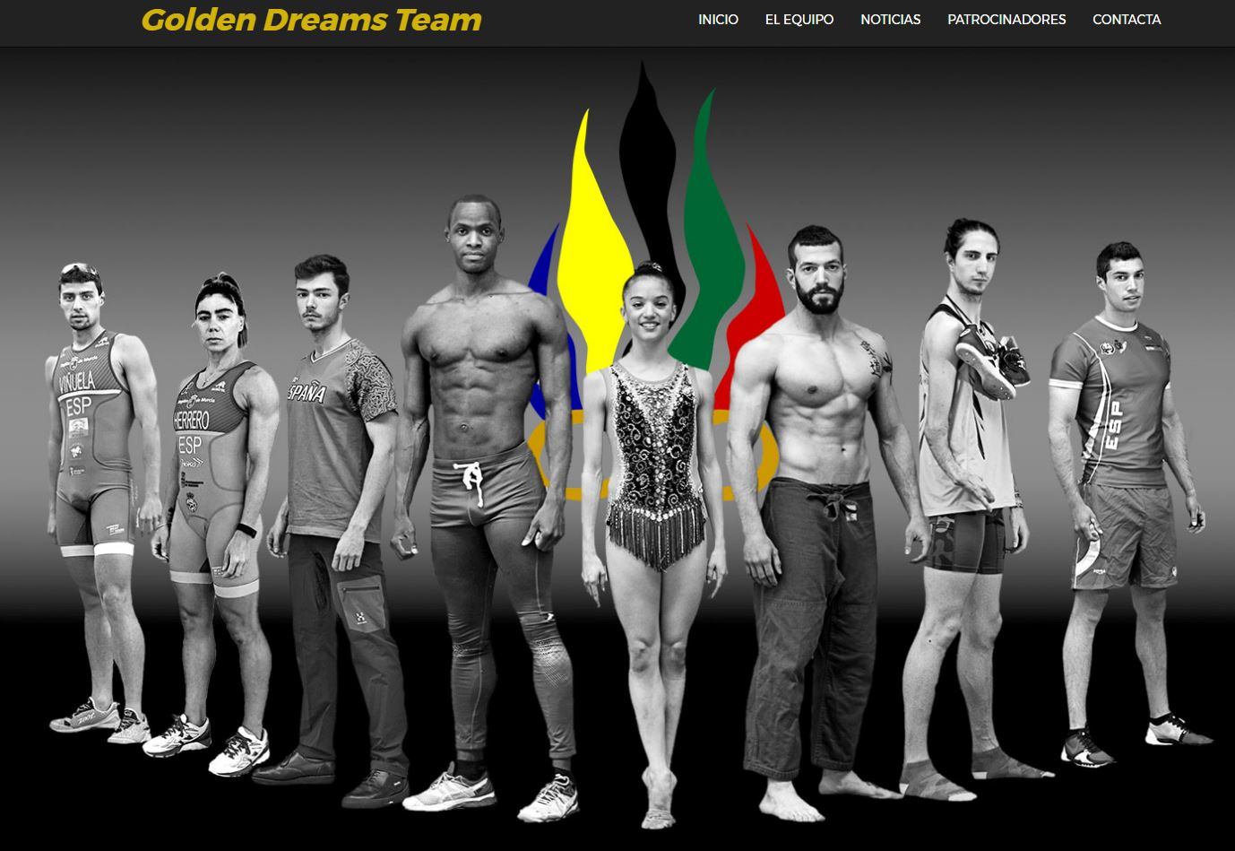 golden-dream-team