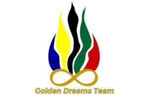 Golden Dreams Team colaborador Still